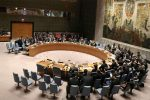 UN Security Council discusses Nagorno-Karabakh fighting