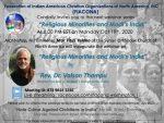 FIACONA webinar on oct 19 Monday At 8:00 PM