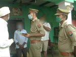 ഹത്രാസില് 19-കാരി ദലിത് പെണ്കുട്ടിയെ ബലാസ്തംഗം ചെയ്ത് കൊന്ന കേസിൽ സിബിഐ അന്വേഷണം ആരംഭിച്ചു