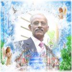 പി ടി മാത്യു (മാത്തുക്കുട്ടി – 66) നിര്യാതനായി