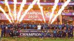 മുംബൈ ഇന്ത്യൻസ് ഐപിഎൽ കിരീടം നേടി; ദില്ലിയെ അഞ്ച് വിക്കറ്റിന് പരാജയപ്പെടുത്തി