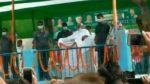 ബീഹാര് തിരഞ്ഞെടുപ്പ് റാലിയില് നിതീഷ് കുമാറിന് നേരെ സവാള എറിഞ്ഞു