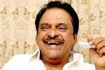 പ്രശസ്ത സംവിധായകന് ഹരിഹരന് ജെ സി ഡാനിയേൽ അവാർഡ്