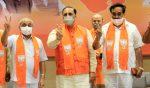 ഗുജറാത്ത് ഉപതിരഞ്ഞെടുപ്പ്: ബിജെപി എട്ട് നിയമസഭാ സീറ്റുകളും നേടി