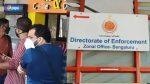 കള്ളപ്പണം വെളുപ്പിക്കൽ കേസില് ബിനീഷ് കോടിയേരിയുടെ ബിനാമികള്ക്ക് എന്ഫോഴ്സ്മെന്റ് ഡയറക്ടറേറ്റിന്റെ നോട്ടീസ്
