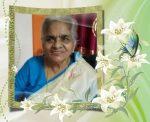 തോമസ് ടി. ഉമ്മന്റെ മാതാവ് ചിന്നമ്മ ഉമ്മന് (98) നിര്യാതയായി