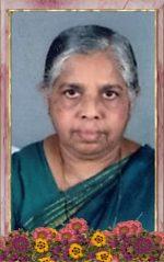 അന്നമ്മ ജോണ് (74) നിര്യാതയായി