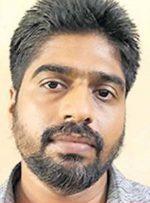 വ്യാജ ഐഡി കാര്ഡുണ്ടാക്കി വിവിധ ക്ഷേത്രങ്ങളില് പൂജാരിയായി, അവസാനം പതിനൊന്നുകാരിയെ പീഡിപ്പിച്ച കുറ്റത്തിന് പോലീസിന്റെ പിടിയിലായി