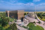 Ultra Modern Mosque in Ayodhya; Pictures and details