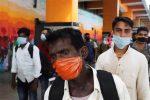 ഇന്ത്യയില് ദേശീയ കോവിഡ് രോഗമുക്തി 94.66 ശതമാനത്തിലെത്തി