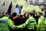 Thousands protest in London against India's farming reforms