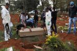 Brazil records more than 1,000 Covid deaths in 24 hours: official