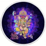Upset Hindus urge Australian online giant Kogan withdraw Lord Ganesh Beach Towel & apologize