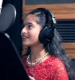 അമേരിക്കന് മലയാളി ബാലിക മറിയ സൂസന് ശാമുവേല് ആലപിച്ച രണ്ടാമത്തെ ഗാനം റിലീസ് ചെയ്തു
