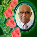 ഐസക് മത്തായി (73) നിര്യാതനായി