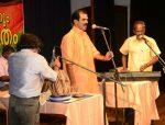 മലയാളികൾക്ക് നവ്യാനുഭവമായി പുളിമാത്ത് ശ്രീകുമാറിന്റെ കഥാപ്രസംഗം
