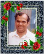 പീറ്റർ അലങ്കാരമണി കാൽഗറിയിൽ (കാനഡ) അന്തരിച്ചു