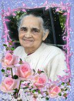 കോലത്തുമലയിൽ അന്നമ്മ (84) നിര്യാതയായി