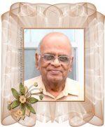 പുത്തൂര് ചാക്കോ ജെയിംസ് (88) കാനഡയിലെ കാല്ഗറിയില് നിര്യാതനായി