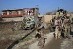 അഫ്ഗാനിസ്ഥാനിലെ യുഎസ് വ്യോമതാവളത്തിന് നേരെ റോക്കറ്റ് ആക്രമണം