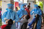 സംസ്ഥാനത്ത് ഇന്ന് 5375 പേര്ക്ക് കോവിഡ്-19 സ്ഥിരീകരിച്ചു