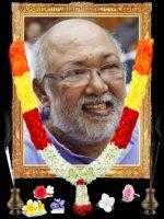 പ്രൊഫ. കല്പറ്റ ബാലകൃഷ്ണൻ അന്തരിച്ചു