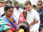 ലോക്ക്ഡൗണ് കാലത്ത് നിയോജകമണ്ഡലത്തിൽ ഏറ്റവും കൂടുതൽ സഹായം എത്തിച്ച എംപിമാരില് രാഹുൽ ഗാന്ധിയും