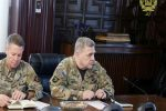 Top US general presses Taliban to end violence in rare meeting