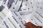 പ്രത്യേക ബാലറ്റുകളുടെ വിതരണത്തിൽ വ്യാപകമായ ക്രമക്കേടുകൾ; ആരോപണങ്ങളുമായി കോൺഗ്രസ്