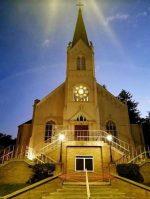 റോക്ക്ലാൻഡ് സെന്റ് മേരീസ് ക്നാനായ കത്തോലിക്കാ ദേവാലയത്തിൽ ക്രിസ്മസ് ആഘോഷം