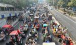 സിങ്കു-തിക്രി, ഖാസിപൂർ അതിർത്തിയിൽ ഇന്റര്നെറ്റ് സേവനം താത്ക്കാലികമായി നിര്ത്തി വെച്ചു