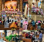 ചിക്കാഗോ സെന്റ് മേരീസ് ദൈവാലയത്തില് മൂന്നു നോമ്പും പുറത്ത് നമസ്കാരവും ഭക്ത്യാദരപൂര്വം ആചരിച്ചു