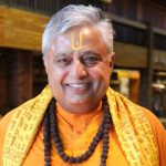 Hindu prayers opening California's Newport Beach City Council on January 26