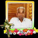 പി എം ഇത്താപ്പിരി (95) നിര്യാതനായി