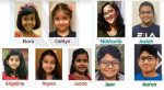 കാല്ഗറി മാര്തോമ സണ്ഡേ സ്കൂള് ക്രിസ്മസിനോടനുബന്ധിച്ച് കുട്ടികള്ക്കുവേണ്ടി നടത്തിയ മത്സരവിജയികളെ പ്രഖ്യാപിച്ചു