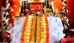 ചിക്കാഗോ ഗീതാമണ്ഡലത്തില് മണ്ഡല-മകരവിളക്ക് പൂജകള്ക്ക് പരിസമാപ്തി