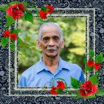 ഗീവർഗീസ് മാത്യു (ബേബി 76) ടീനെക്കിൽ നിര്യാതനായി