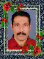 കുറിയാക്കോസ് നൈനാന് ഇലപ്പനാല് (തങ്കച്ചന് 58) നിര്യാതനായി