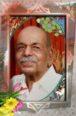 ശങ്കരത്തിൽ യോഹന്നാൻ കോർ എപ്പിസ്ക്കോപ്പായുടെ സഹോദരൻ മത്തായി വർഗീസ് (പാപ്പച്ചൻ – 91) നിര്യാതനായി