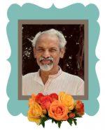 അഡ്വ. കെ. ഏബ്രഹാം ലാൽ (70) അന്തരിച്ചു