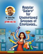 """Is your spouse a housewife? We will give them a salary,"" says Sharjah-based Indian businessman Sohan Roy"