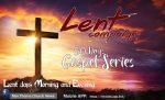"""""""Lent 2021 Bible Campaign"""" 50 ദിന ബൈബിൾ ക്യാമ്പയിൻ നാളെ തുടങ്ങും"""
