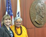 Hindu mantras to open both Nevada Senate & Assembly daily for an entire week