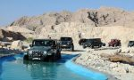 XQuarry -UAE's first Off-Road and Adventure Park to open this week in Mleiha
