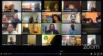 കേരള സെന്റർ ആരോഗ്യ പ്രവർത്തകരെയും ഫസ്റ്റ് റെസ്പൊണ്ടേഴ്സിനെയും ആദരിച്ചു