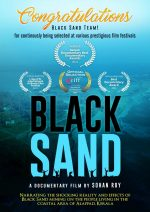 Black Sand declared as the best documentary at the Best Film Awards
