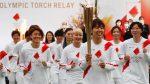 ടോക്കിയോ ഒളിമ്പിക്സ്: ടോർച്ച് റിലേയുടെ 121 ദിവസത്തെ യാത്ര ആരംഭിച്ചു