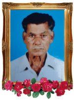 ബാലൻ (86) നിര്യാതനായി