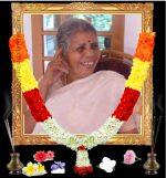 ഭാര്ഗവിയമ്മ (97) നിര്യാതയായി