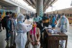 കൊറോണ വൈറസ്: ഈ വർഷം 24,882 പുതിയ അണുബാധകൾ രജിസ്റ്റർ ചെയ്തു